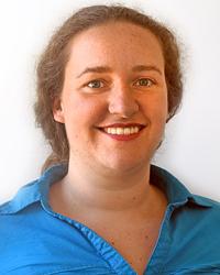 Elizabeth Irvin