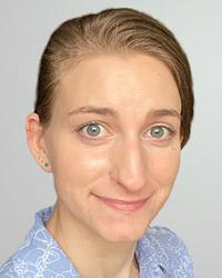 Headshot of UCS expert Casey Kalman