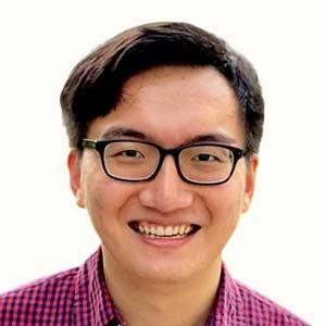 Kevin X. Shen