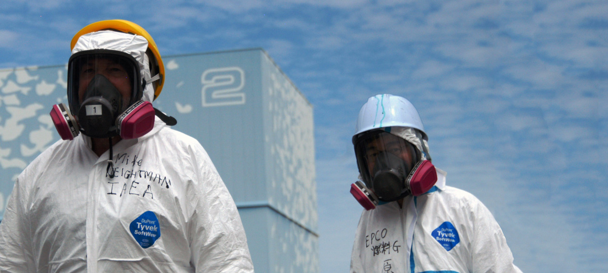 fukushima daiichi nuclear disasterr Free natural disasters papers, essays, and research papers.