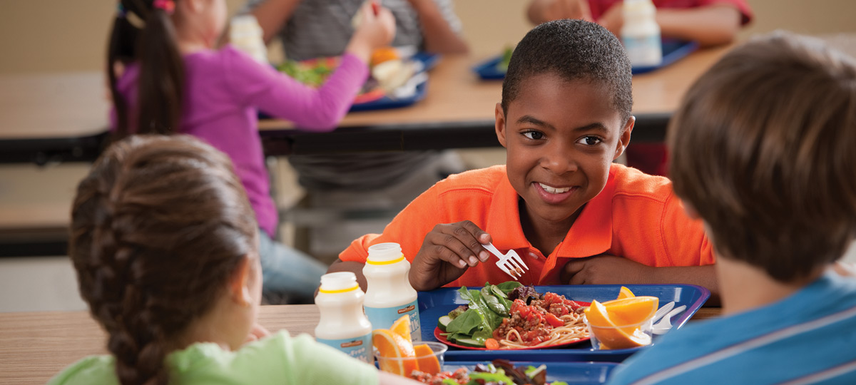 School Lunch And Beyond Better Food Policy For Healthier