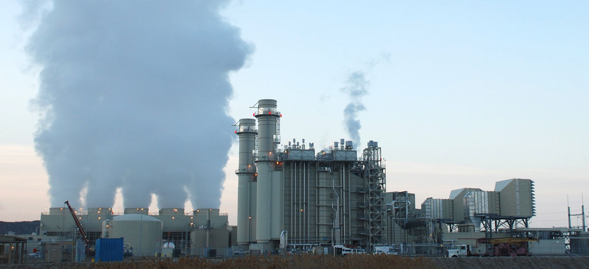 Health And Environmental Effects Of Natural Gas