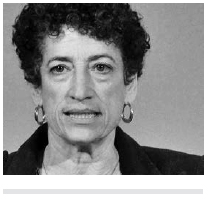 Photo of Naomi Oreskes