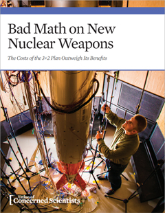 Nuclear Weapons and the Responsibility of Scientists