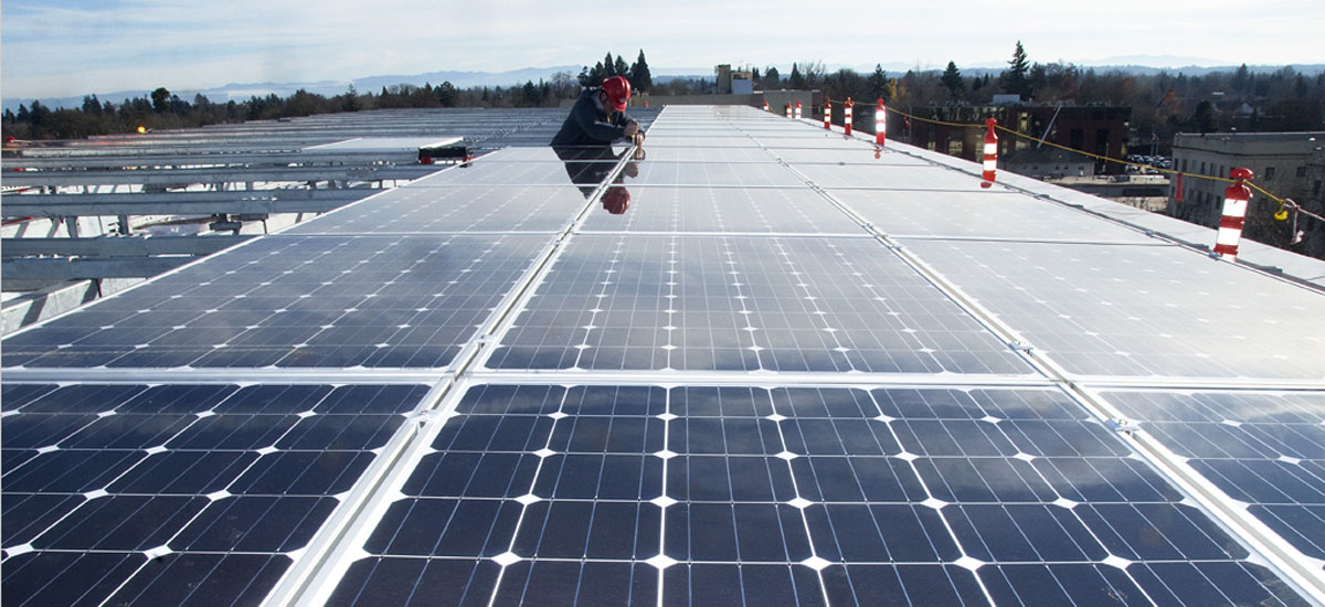 Rooftop Solar Panels Benefits Costs And Smart Policies