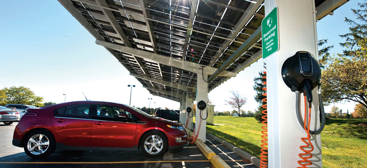 How Do Electric Cars Benefit The Environment