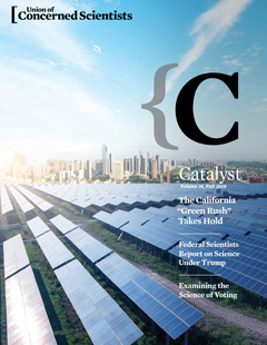 Catalyst Magazine Spring 2017