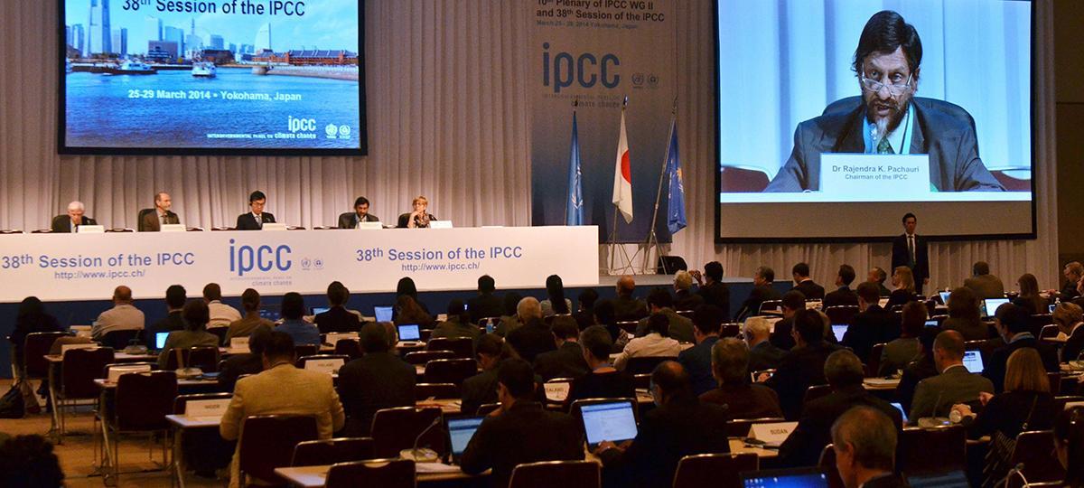IPCC Meeting
