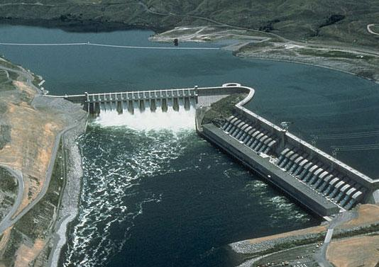 Potential Effects of Ongoing and Proposed Hydropower
