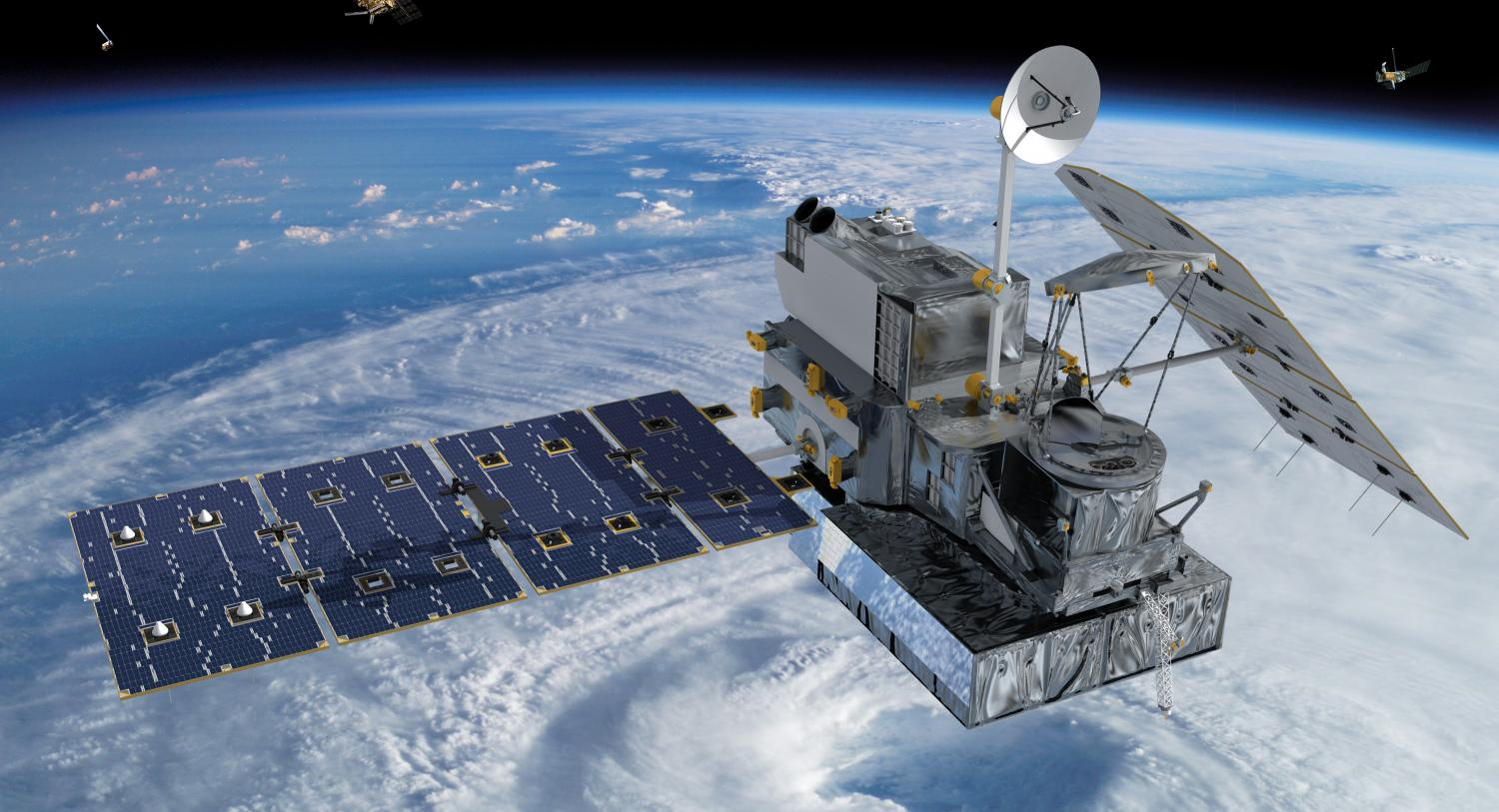 Satellite Database | Union of Concerned Scientists