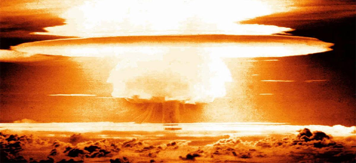 how nuclear weapons work