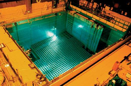 Safer Storage of Spent Nuclear Fuel Union of Concerned