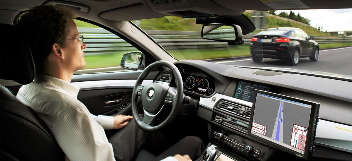 Image result for Self-driving cars