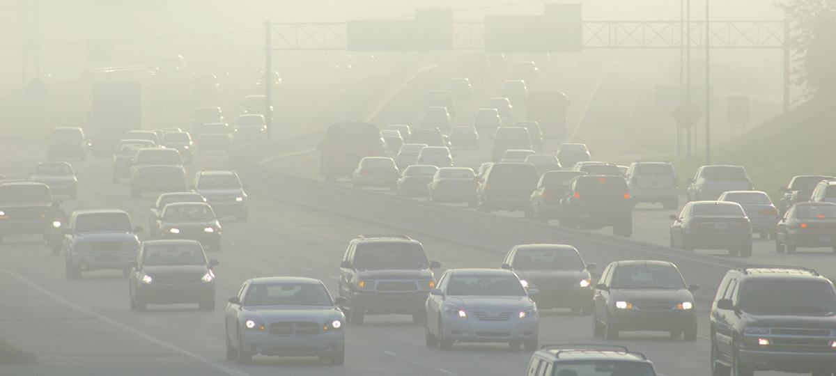 Image result for pollution car